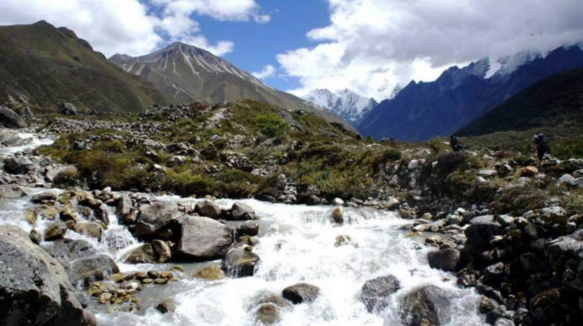 Nature and Landscapes of Langtang Valley
