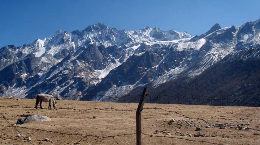 Encounter beautiful landscapes and terrains of Langtang!