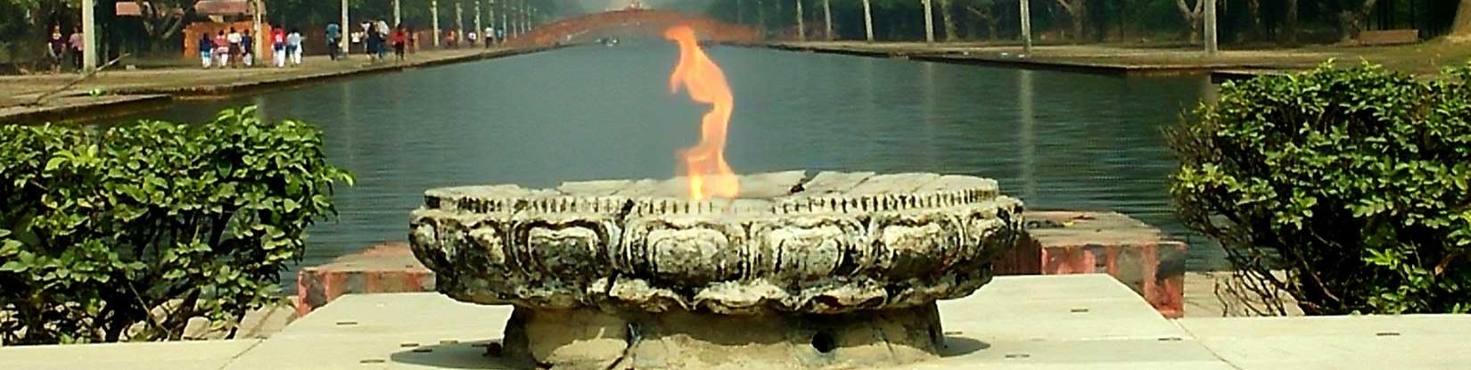 Nepal World Heritage Site - Lumbini