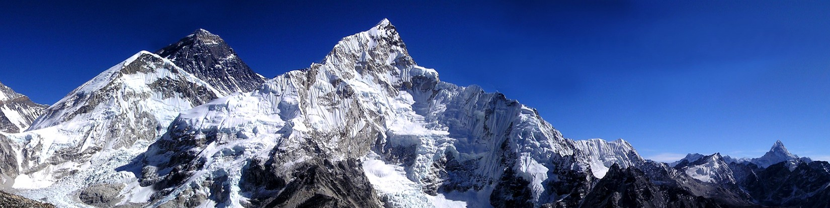 25 Trivia About Everest