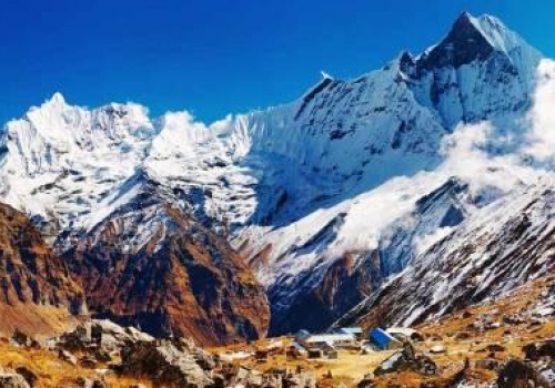 9 Must See Places in Nepal