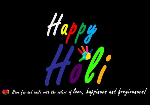 Celebrate Festival of Colors