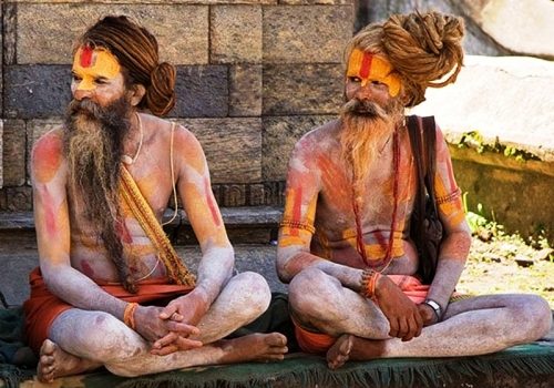 How did a Pothead Shiva come to be a Hindu God?
