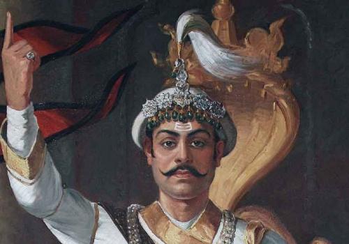 National Heroes of Nepal