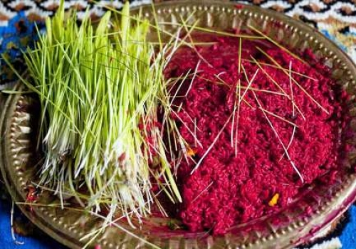 Ramailo Dashain Aayo — National Festival of Nepal