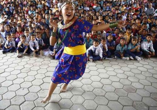 What is Kathmandu?