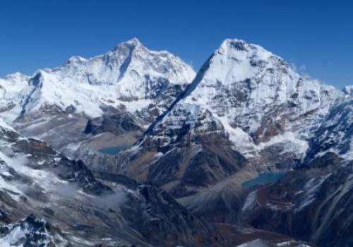 Eastern Nepal Trekking