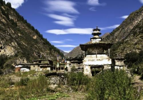 Western Nepal Trekking