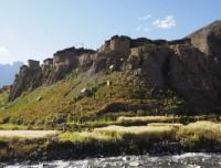 Chharka Bhot Village of Dolpo