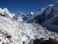 Everest Passes