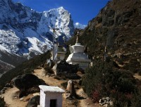 Everest Walking Trails