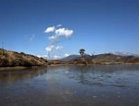 Gufa Pokhari Lake