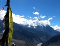Annapurna Landscapes