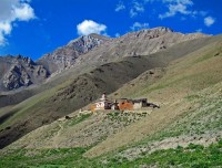 Lower Dolpo Landscapes