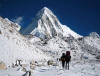 Mount Pumori