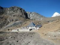 Pyramid Lobuche