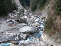 Anapurna Rocky Trails