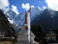 Tyangboche Monastery