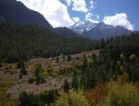 Upper Dolpo Landscapes