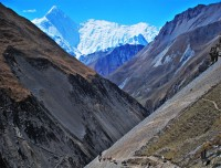 Thorang La Pass