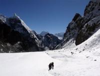 Cho La Pass Adventure