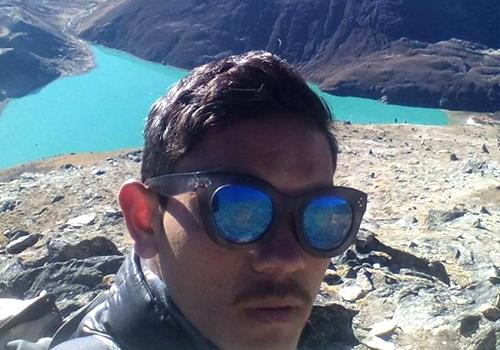 Ajay Tamang