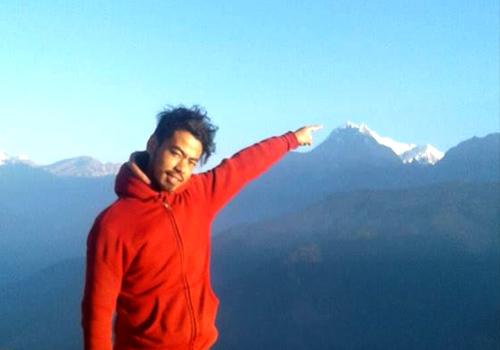 Arun Bhujel