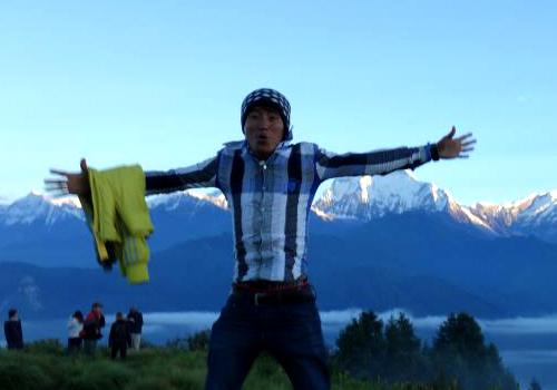 Prabin Gurung