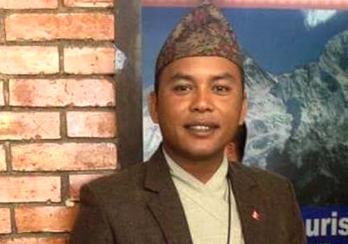Sushil Khadka