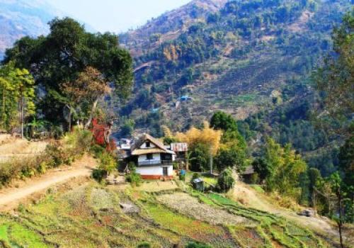Arun Valley to Everest Base Camp Trekking