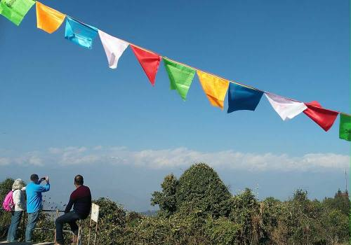 Changunarayan Nagarkot Hiking