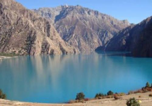 Dolpo to Rara Lake Trekking