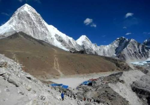Everest Trekking Trails