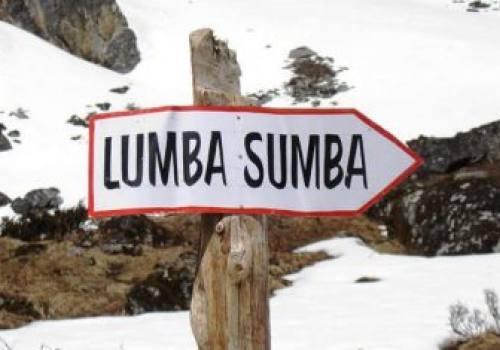 Kanchenjunga Makalu Lumbasumba Trekking