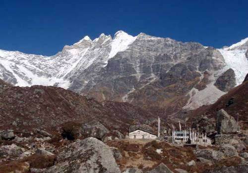 Walk into the cultural and natural heritage of Langtang