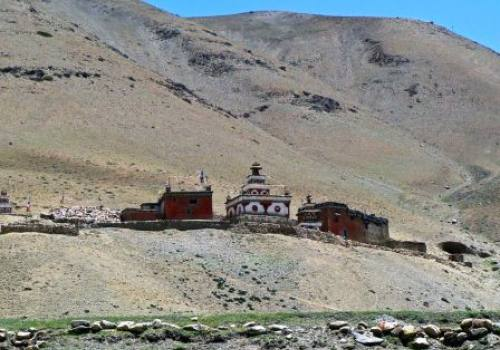 Upper Dolpo and Shey Gompa Trekking